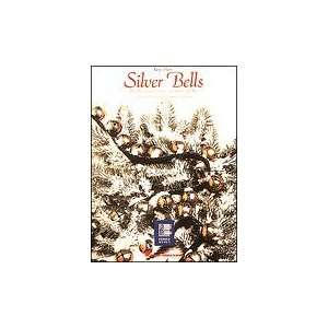 Silver Bells (Easy Piano, Sheet Music) Easy Piano Books