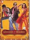 BUNTY AUR BABLI ABHISHEK​,RANI  INDIAN HINDI DVD MOVIE
