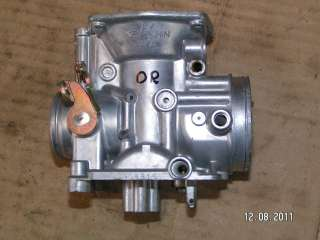 KAWASAKI ZN700 ZN 700 LTD SHAFT KEIHIN CARBURETOR CARB OUTSIDE RIGHT