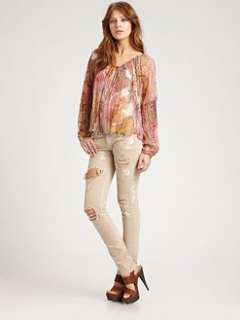Haute Hippie  Womens Apparel