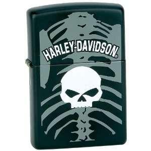 Quality Harley Davidson  Zippo Lighter By Zippo®