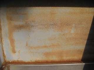 STAINLESS STEEL WATER LIQUID FLUID STORAGE RINSE WASH TANK BASIN TUB w