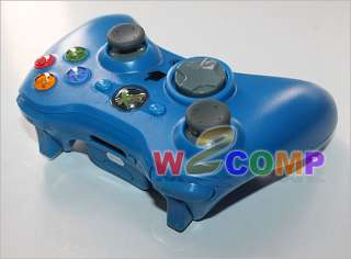 XBOX 360 RAPID FIRE MODDED CONTROLLER for COD BLACK OPS MW2 WM3