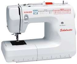 Singer Scholastic 6510 School Model Sewing Machine