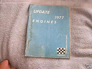 Detroit Diesel Allison Engine Service Manual 1977