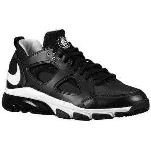 half off 3f38c 68502 ... Nike Zoom Huarache TR Low Mens Training Shoes Black ...