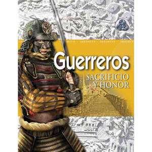 Guerreros / Warrior, null: Libros en Espanol