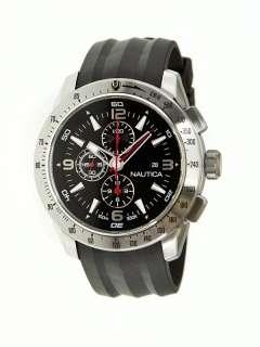 Reloj para hombres de NUEVO cronógrafo de Nautica N17591g