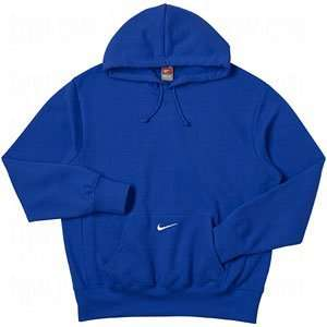 Nike Core Hoodie   Mens   Royal/White Sports & Outdoors