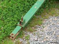 Round Bale Hay Mover/Wagon/Carrier/Hauler/Trailer |