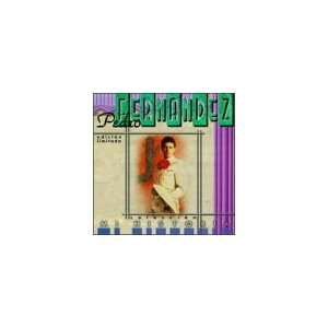 Coleccion Mi Historia Pedro Fernandez Music