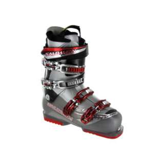 Salomon Mission CF Ski Boots Mens SZ 26.5