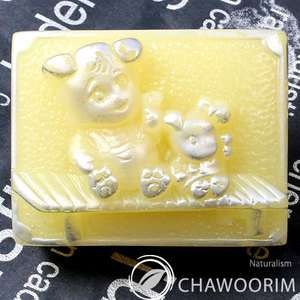 silicone mold for soap making,candle making SOAP MAKER CHAWOORIM
