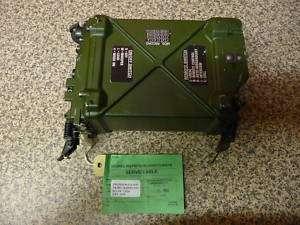 CLANSMAN RT 351 VHF MILITARY RADIO NEW A1* COND. GWO