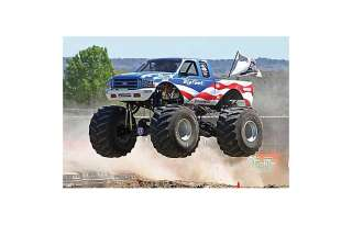 25 Bigfoot Ford Monster Truck 858388011466