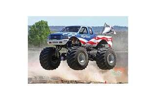 25 Bigfoot Ford Monster Truck 858388011466